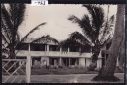 Madagascar - Mananjary La Poste (bâtiment P.T.T., Vers 1957 (-463) - Madagascar