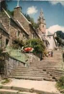 [22] Côtes D´Armor -  LANNION - Les Escaliers De Brélévénez à LANNION (parasol) * PRIX FIXE - Lannion