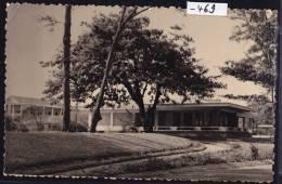 Madagascar -  Mananjary ; Grande Villa Moderne, Vers 1957 ; Plis Au Coin Sup G. (scan) (-469) - Madagascar