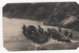Debarquement  Plage Du Gouverneur  A St Barthelémy1945 - Guerra, Militares