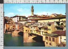 R6205 FIRENZE PONTE VECCHIO - Firenze