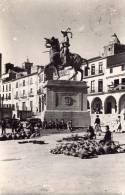 TRUJILLO Plaza Mayor Y Estatua De Pizarro (11/11/2012) - Cáceres