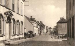Roesbrugge Bergenstraat  Rue Du Mons - Sonstige