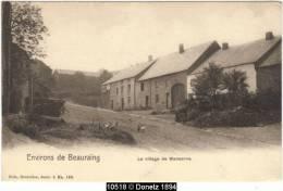 10518g VILLAGE De WANSENNE - Beauraing