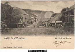 10526g MOULIN De SOULME - Vallée De L´Ermeton - 1903 (D) - Doische