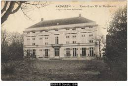 10961g KASTEEL Van Mr. Muelenaere - Nazareth - Nazareth