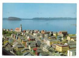 Hammerfest - Norway