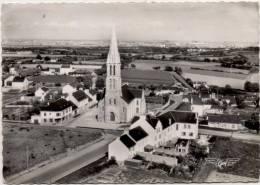 L Immaculée Près De St Nazaire L église - France