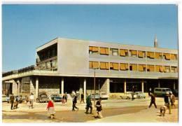 EUROPE KOSOVO PRIZREN THE HOTEL THERANDA OLD POSTCARD - Kosovo