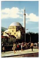 EUROPE KOSOVO PRIZREN THE PAŠA'S MOSQUE OLD POSTCARD - Kosovo