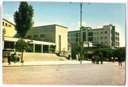 EUROPE KOSOVO PRIZREN THE THEATRE OLD POSTCARD 1966. - Kosovo