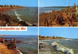 BRETIGNOLLES Sur MER - Multivues (912) - Bretignolles Sur Mer