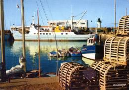 L'ILE D'YEU - Port Joinville - Ile D'Yeu