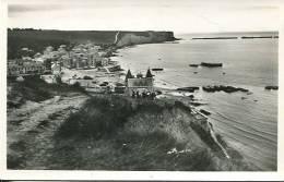 N°26413 -cpsm Arromanches -port Winston- - Arromanches