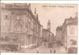 CUNEO  Via Roma Palazzo Prefettura - Cuneo