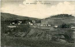 74 MORNEX ++ Vue Générale ++ - Other Municipalities