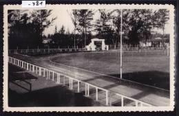 Madagascar - Manakara - Le Stade : Partie De La Piste (1957) (-481) - Madagascar