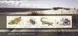 ##Denmark 2007. Nature. Michel Block 31. MNH(**) - Blocchi & Foglietti