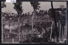 Madagascar - Tananarive : Palais Du 1er Minitre, Palais De La Reine Et Rempart Des Martyrs (1957) (-490) - Madagascar