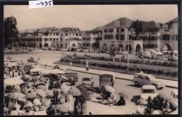 Madagascar - Tananarive : L'Avenue De La Libération, Un Jour De Zoma ( Marché ) Vers 1958 (-495) - Madagascar
