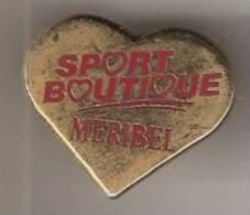 Boutique Sport Meribel  Arthus Bertrand - Città