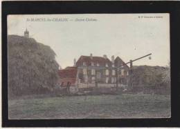 Saint Marcel Les Chalon - L'ancien Chateau - Ed B.F. - France