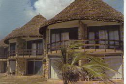 Bahari Beach Hotel Dar-es-Salaam - Tanzanie
