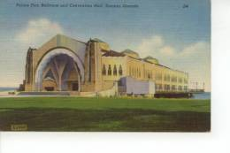 Palace Pier Ballroom And Convention Hall Toronto Canada - Toronto