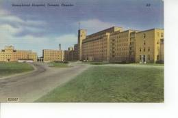 Sunnybrook Hospital Toronto Canada - Toronto