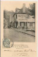 BETHISY  St  PIERRE - Hôtel De La Vieile Bouteille - Francia