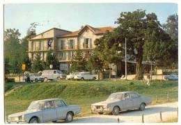 CARPEGNA. Hotel La Cantoniera. Simca,Taunus, Alfa Romeo Giulia, Ford Transit. - Italia