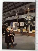 """Moscou - VDNKh - Dans Le Pavillon """"Cosmos"""" - Musées"""