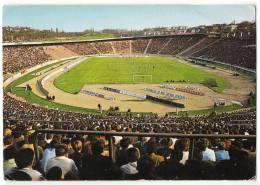"STADIUMS SERBIA BEOGRAD STADIUM ""CRVENA ZVEZDA"" OLD POSTCARD 1984. - Stadiums"