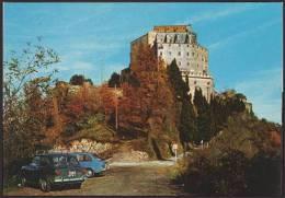 Sacra San Michele Mt. 962 - Abbazia Di San Michele Della Chiusa - Churches
