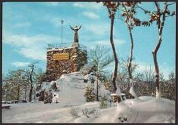 Valperga Canavese - Santuario Di Belmonte  Mt. 727 - Chiese