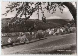 Windheim 1965?  (c3449) - Ohne Zuordnung