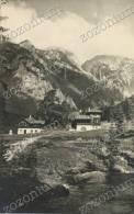 KAMNISKA BISTRICA ,SLOVENIA,vintage Old Photo Postcard - Slowenien