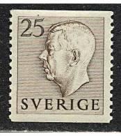 Suède Y&T 418 ** - Suède