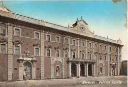 SASSUOLO ( MODENA ) PALAZZO DUCALE - ACQUERELLATA - 1963 - Modena