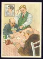 Playing Cards     Spielkarten - Cartes à Jouer