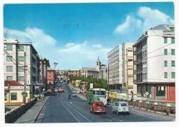 Genova  Sturla - Via Dei Mille - Auto - Autobus - H303 - Genova (Genua)