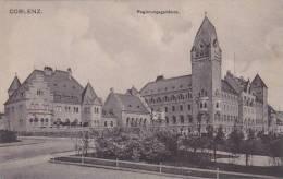 Germany Koblenz Regierungsgebaeude
