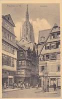 Germany Frankfurt Sallgasse