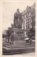 Germany Frankfurt Goethe Denkmal