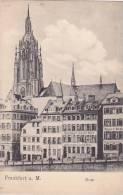 Germany Frankfurt Dom