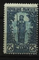 Congo   N°    34   Neuf * Cote Y&T   3,70  €uro  Au Quart De Cote