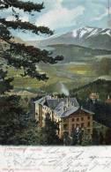 Semmering 1900 Postcard - Non Classificati