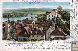 Stein 1900 Postcard - Austria
