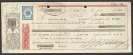 CLASE 8.ª - BANCO URQUIJO - SEVILLA - 1956 - I0369562 - Bills Of Exchange