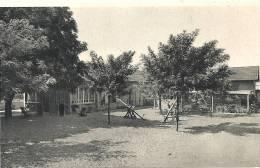 """ORAISON  - 04 -  La Maison D´enfants  """" Les Hirondelles """"  -  Jl - Autres Communes"""